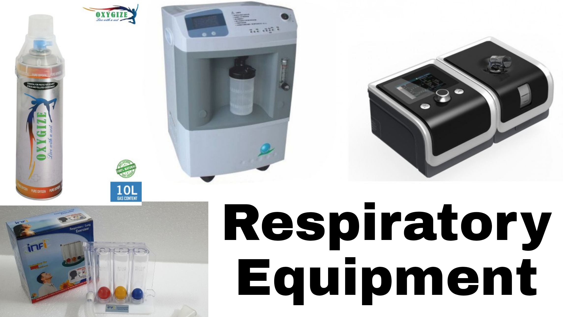 Respiratory issues