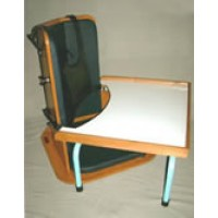 Floor Sitter CP Corner Chair
