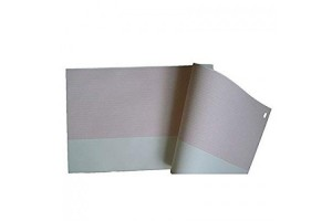 ECG Paper Philips HP Page Writer (2 Pcs.) 210mm X 300mm X 200