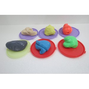 acco Therapy Exercise Putty (100grm)(Set of Six)