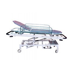 Emergency & Recovery Trolley (Hydraulic)