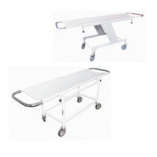 "Stretcher Trolley (Special ""Z"" Design)"