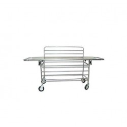 Stretcher Trolley (S.S.)
