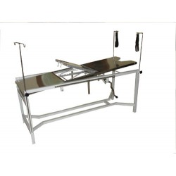 Obstetric Labour Table-Mechanically