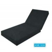 2 section mattress for Semi Fowler Beds / 32 Density