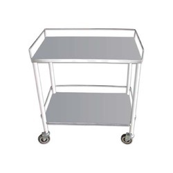 Instrument Trolley 18''x30'' (M.S.)