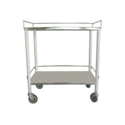Instrument Trolley 18''x24'' (M.S.)