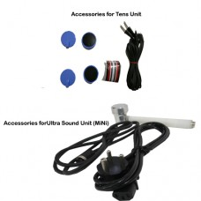 acco combo Tens (2 channel,Portable)+Ultrasound Unit (MiNi)