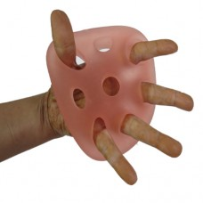 Round Gel Finger Exerciser Soft