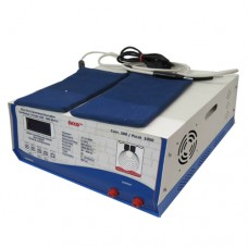 Short wave Diathermy (500 watt)Solid State(Continous& pulse)