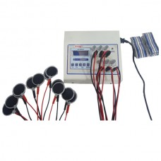 acco Tens Unit (6Channel, LCD,Pre Prg.)
