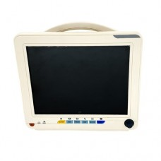"acco Multipara Patient Monitor ( 5 Parameter 12"" Screen)"