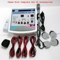 acco Ultrasonic with TENS Electrotherapy Combination Therapy 2 in 1 (TENS+US combo) Automode
