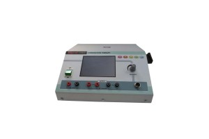 Electrotherapy COMBO (IFT+US+TENS+RUSSIAN+MS) Touch Screen Unit