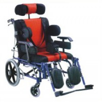 Aluminium Cerebral Palsy Wheelchair