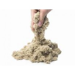 Kinetic Sand For Hand exercise