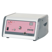 Beauty Galvanic Therapy Unit (Digital)