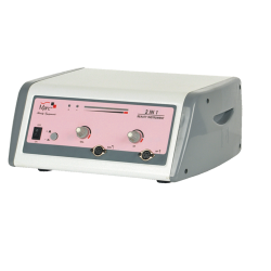 2 in 1 Galvanic & High Frequency Beauty Unit
