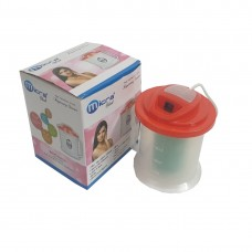 acco Steam Inhaler Cum Facial Steam Vaporizer