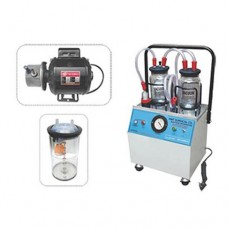 Suction Machine (Motor type 1/4hp Ordinary Motor)
