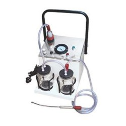 Suction Machine (Motor type pediatric portable suction & ENT Dental)