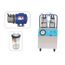 Suction Machine (Motor type 1 hp Ordinary Motor)