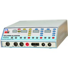 acco Surgical Diathermy unit (400W, Alligator)