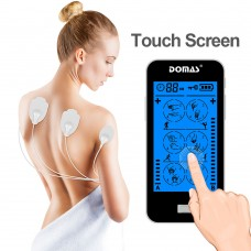 Pain Relieving TENS Unit Touch Screen Portable