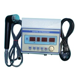 acco mini Digital Ultrasound Unit 1 mhz