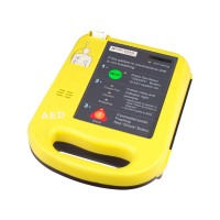 acco Automatic External Defibrillator