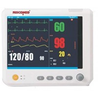 Niscomed Multi Parameter Patient Monitor