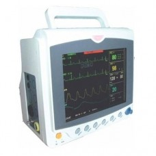 "Contec Multi Parameter Patient Monitor (TFT 8"")"