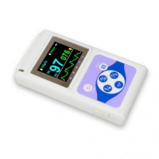 Contec Battery Operated Pulse Oximeter (Hand Held)