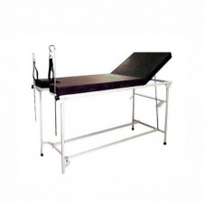 Hospital Patient Examination Cum Gynae Table
