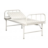 Hospital Semi fowler bed  (MS Panel)