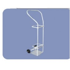 Trolley for Oxygen Cylinder (B Type) Small