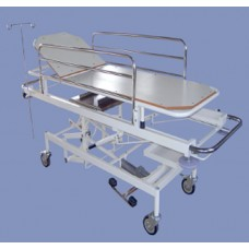 Emergency Hydraulic Recovery trolley