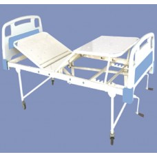 Hospital Fowler bed (ABS panel)