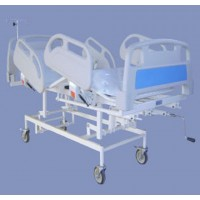 Fully Electric HI Low ICU bed