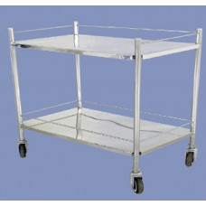 Instrument Trolley SS