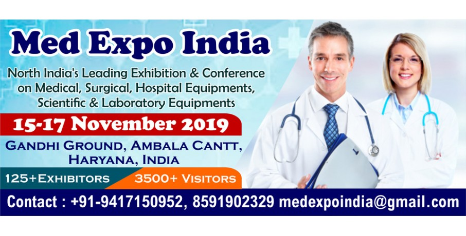 Med Expo India