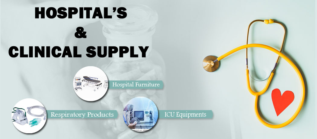 Medical Equipment and Hospital Supplies