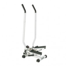Dual Handle Stepper With Ski Handles