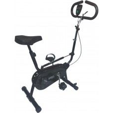 Endura Exercise Bike with Single Shocker (For Home Use)