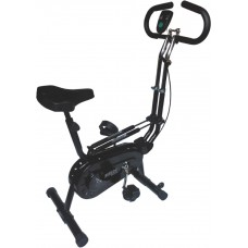 Endura Exercise Bike with Double Shocker (For Home Use)