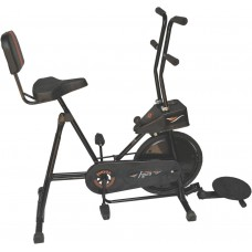 Figura Plus Exercise Styatic Clycle (with Backrest and Twister