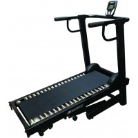 Roller Jogger Treadmill Semi Commercial Use