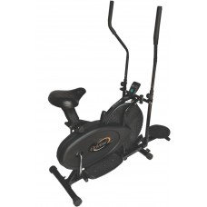 Orbitrac  Elliptical Cross Trainer With Twister