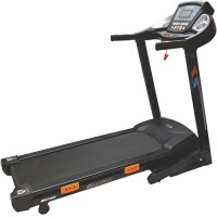 Motorised Treadmill With Dc Motor For Home Use