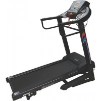 Motorised Treadmill With Dc Motor(2.5hp) For Home Use